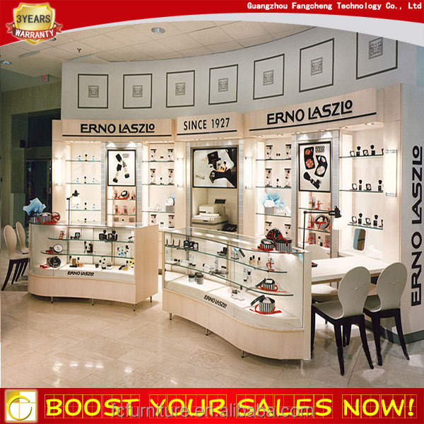 Perfume Shop Interior Design For Decoration Perfume Shop Design ...