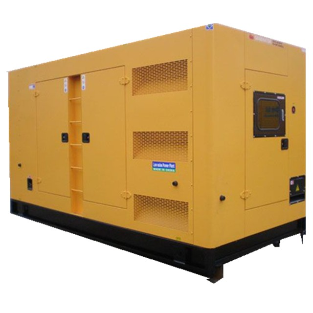 1500RPM DEUTZ Residential Diesel Generator 24KW 30KVA Soundproof Type