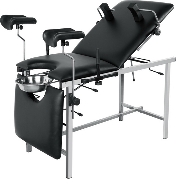 surgical tatoo chair table hospital table operation portable gynecology examination chair