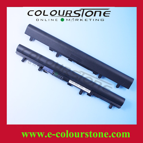 Hot sell laptop battery for Acer V5