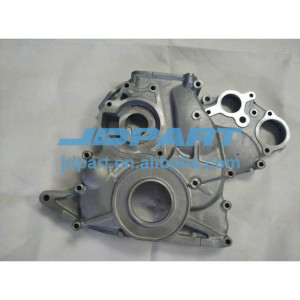 4M40 Timing Cover For Diesel Engine