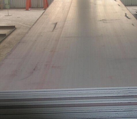 10mm MS Plate Low Price