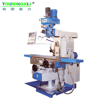 Milling Machine For Sale >> Xl6332cl China Hot Sale Universal Milling Machine Specification For Milling Machine Buy Specification For Milling Machine Milling Machine Universal