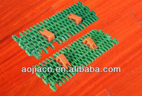 Manufacturer plastic modular conveying belt Har7960
