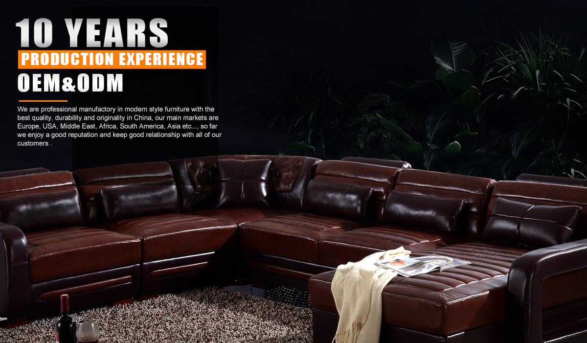 Shunde Luyue Furniture Factory Sofa Bed