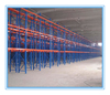 New product 2017 warehouse shelf second hand pallet racking with high quality