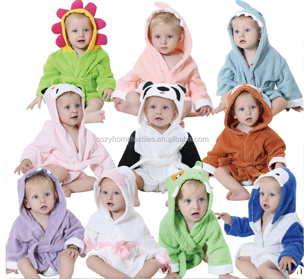 Men's Sleep & Lounge Underwear & Sleepwears Impartial Winter Warm Bathrobe Pijamas Kids Cartoon Towel Fleece Baby Boys Girls Robe Children Clothing Bathrobe Nightgown Christmas Gifts