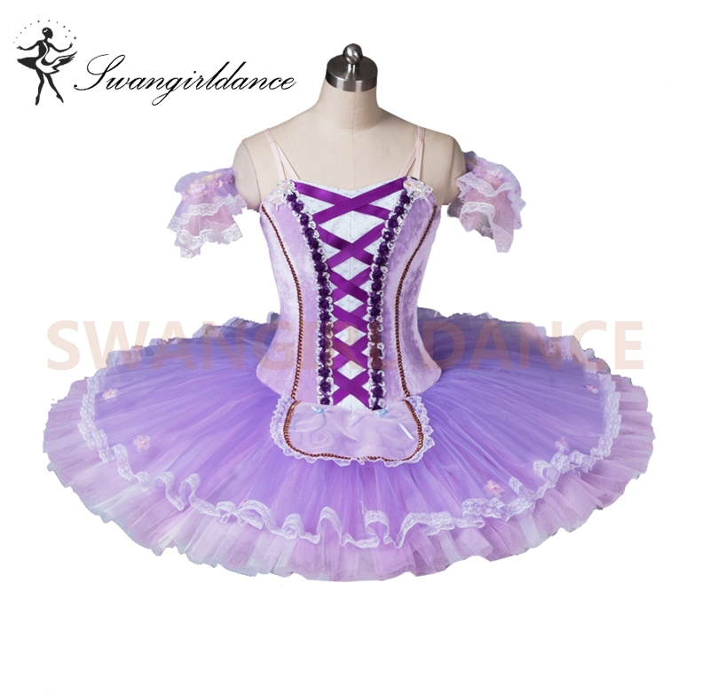 Venta al por mayor bailarina vestido tutú-Compre online los mejores ...