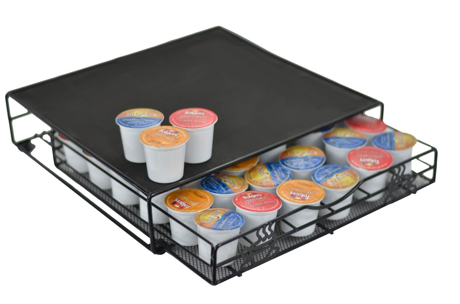 Get Quotations · Keurig K-cup Storage Drawer Coffee Holder for 36 K-Cups Black  sc 1 st  Alibaba & Cheap Keurig Storage Drawer find Keurig Storage Drawer deals on ...