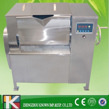 homemade meat mixer with high capacity and low energy consumption - Meat Mixer