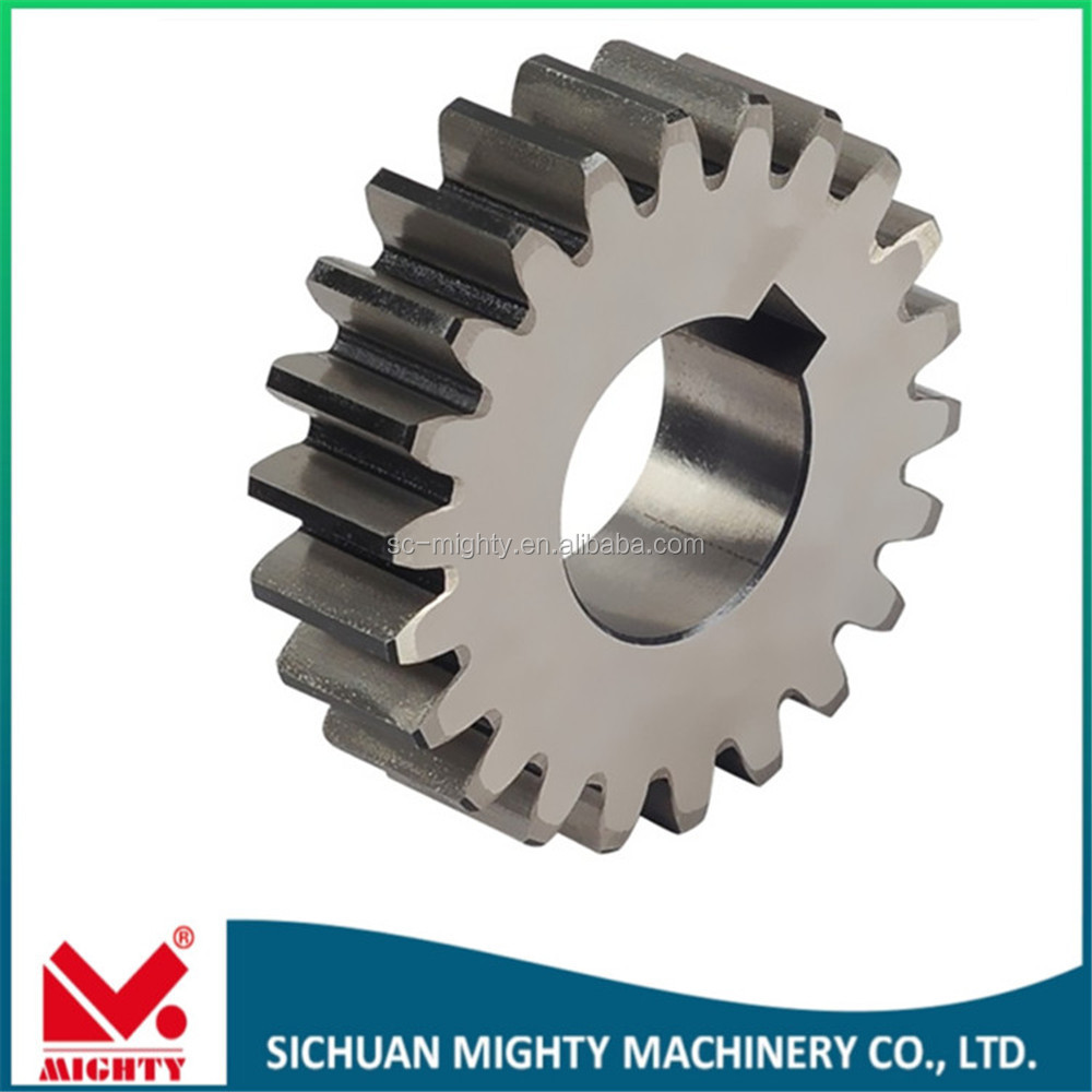 Small Spur Pinion Gear For Eye Design Set