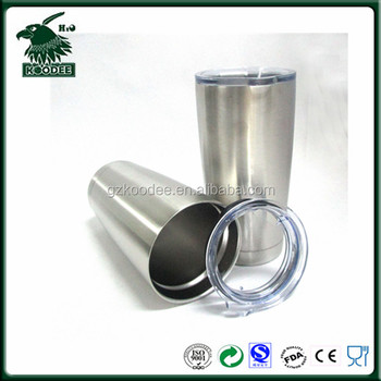 Double wall cups stainless steel tumbler mug with low price for kids