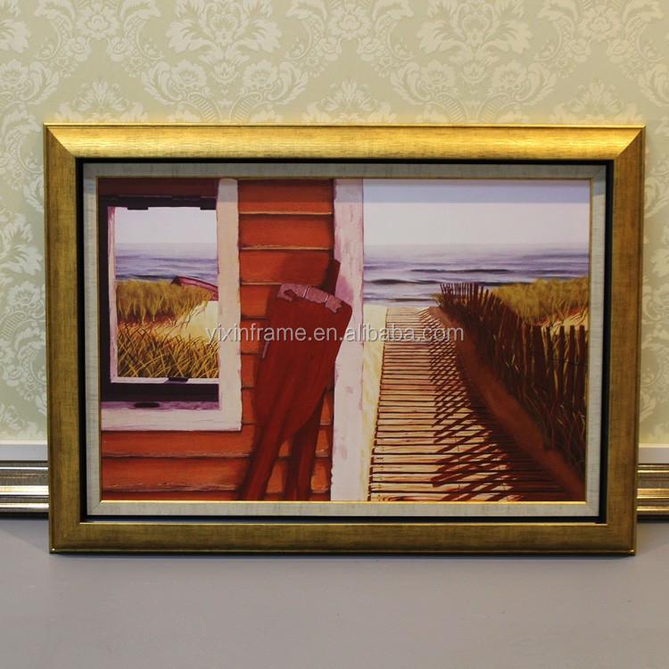 Vistoso Imagen Barata En Oro Marcos 5x7 Foto - Ideas de Arte ...