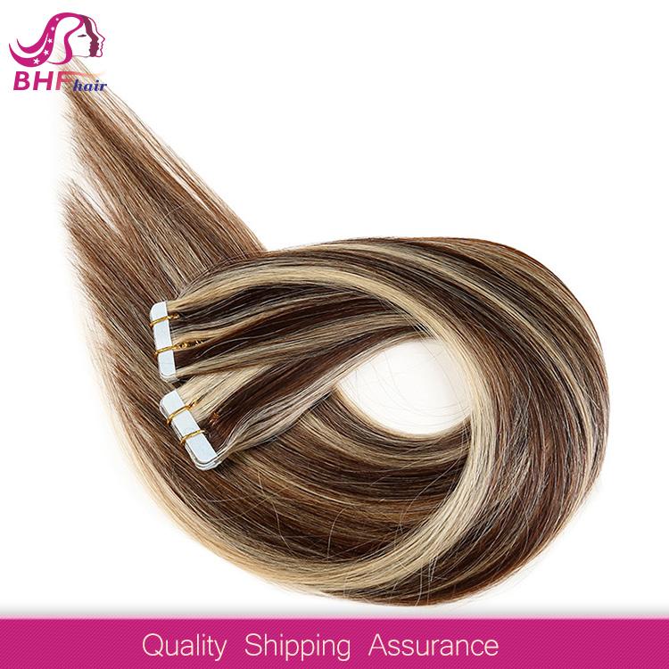 100 Natural European Hair Tape Hair Extensions Hair Talk Buy Tape