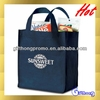 Made in china wholesale cheap big shopper grocery bag