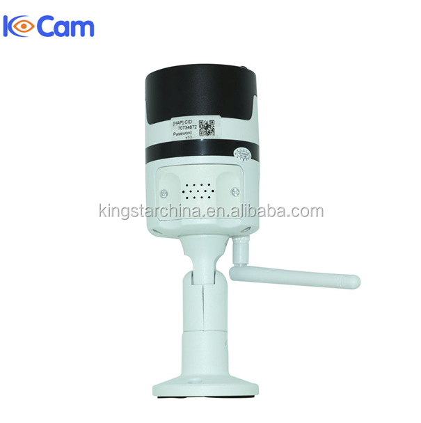 Hot sale!! free P2P <strong>Wifi</strong>/Wired outdoor IP66 Waterproof 1080P Infrared Bullet IP camera CCTV factory made in China