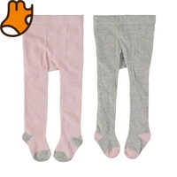 Colorful newborn baby tights kids tights