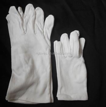 White Dress Gloves Marine Corps Navy Army Coast Guard Uniform Men