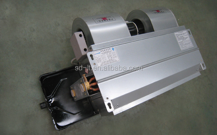Terminal Equipments Concealed Duct Type Air Conditioner for Room Heating, Cooling and Industry Usage