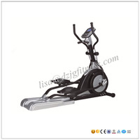 2016 hot selling commerical fitness equipment/cardio gym equipment/JG-1117 Deleux Self Generation Orbit Elliptical Trainer