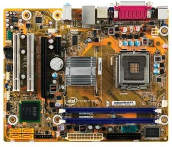 Intel DH61DL Desktop Board Express Driver for Mac