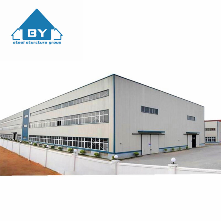China by Steel structure Building Multi-Storey Warehouse Prefabricated Homes Cheap Prefab houses