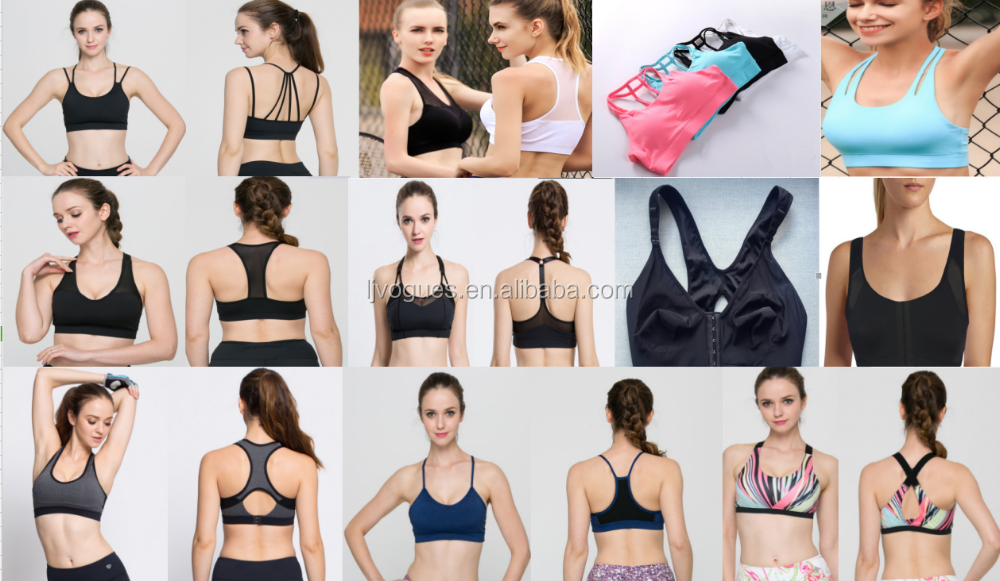 Hot Selling Ladies Running Quick-drying Tops Long-Sleeved Workout Clothes 15