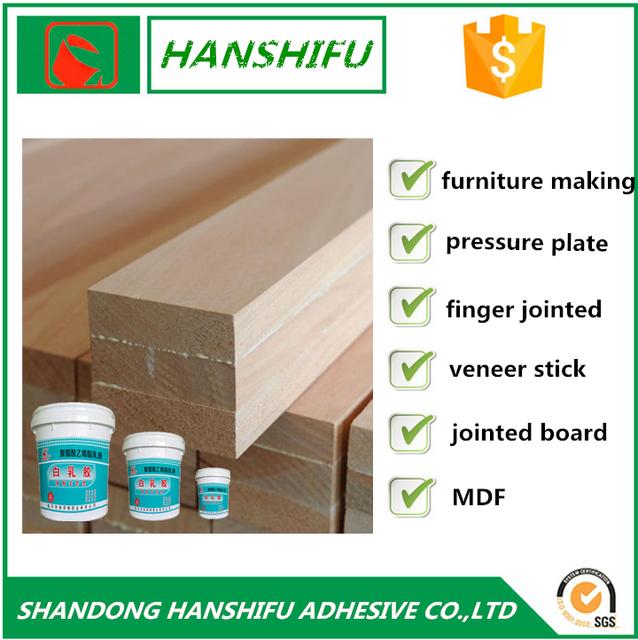 Woodworking Adhesive PVA White Wood Furniture Glue
