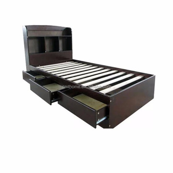 Latest Simple Multi Purpose Wooden Box Bed Design Buy Wooden Box Bed Design Wooden Box Bed Design Product On Alibaba Com
