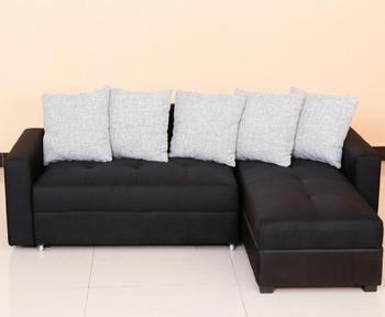 Sofa Bed Wooden Beds With Cushions