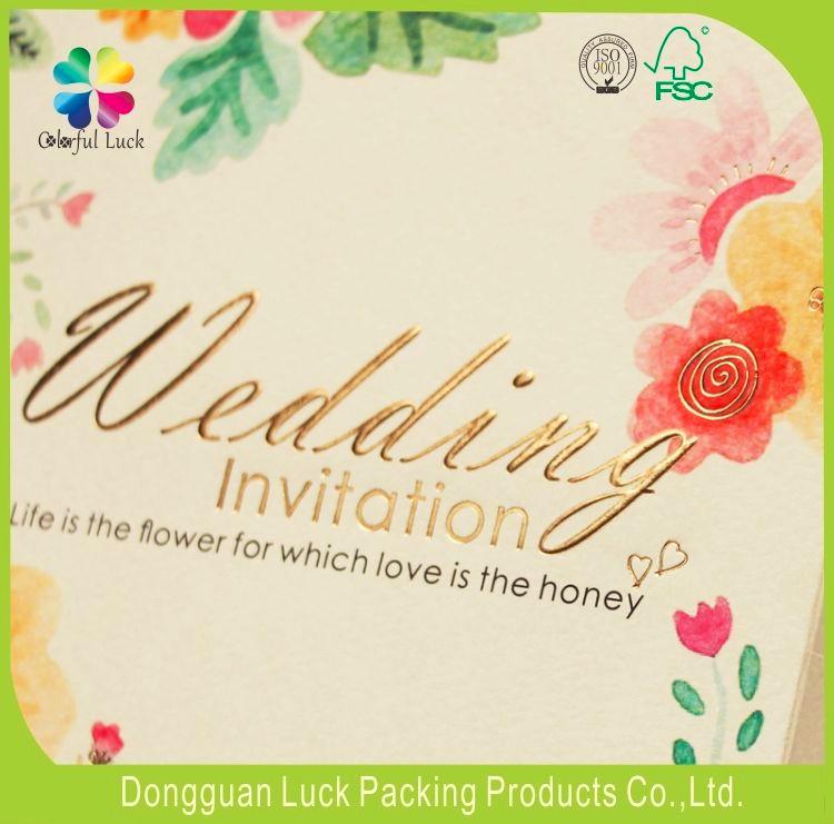 Fancy Hochzeit Einladungskarten Eigenen Entwurfe Drucken Goldpragung