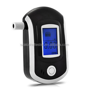 Alcohol breathalyzer ,hot fit alcohol tester for sale