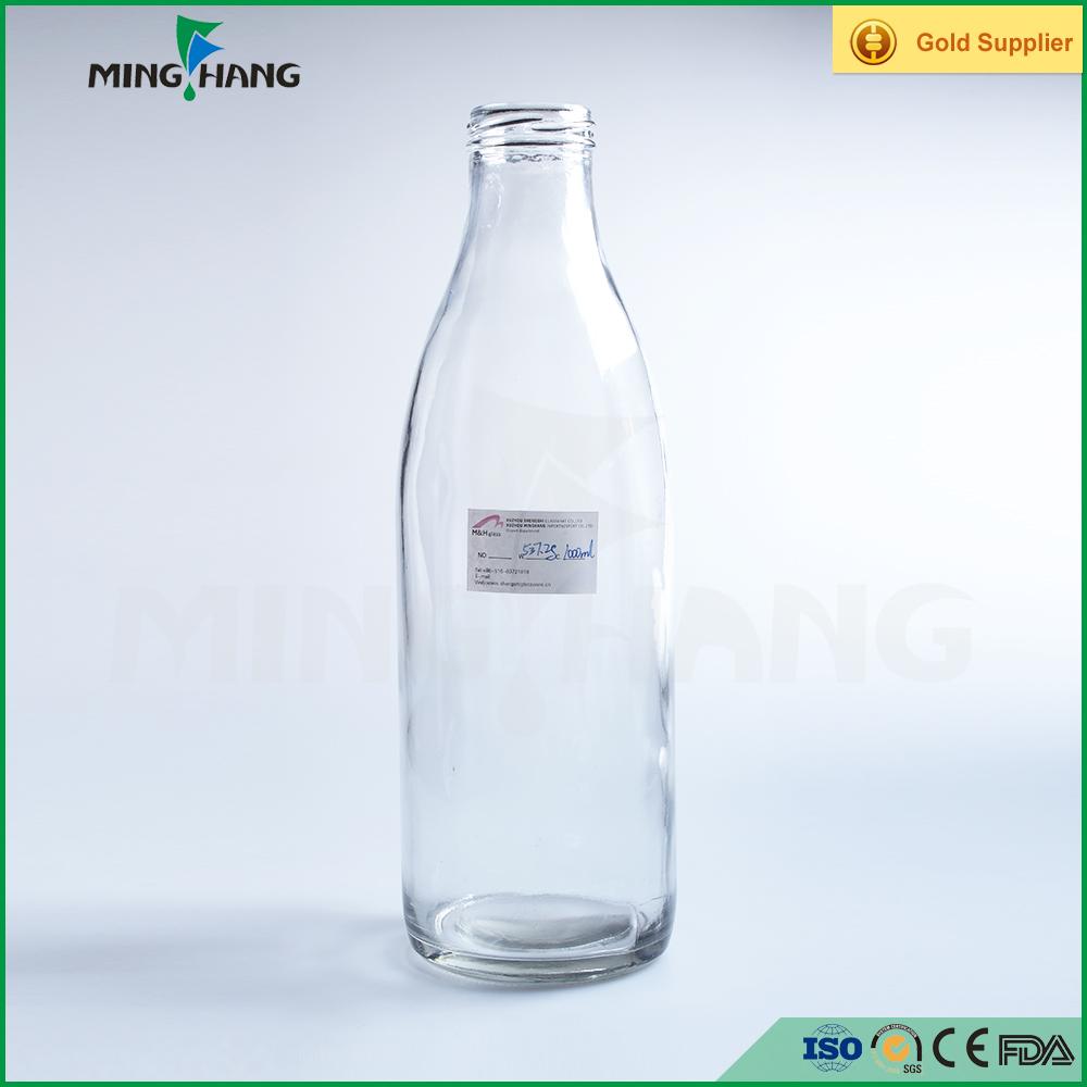 1 liter getr nke glasflasche 500 ml saft flaschen milch. Black Bedroom Furniture Sets. Home Design Ideas