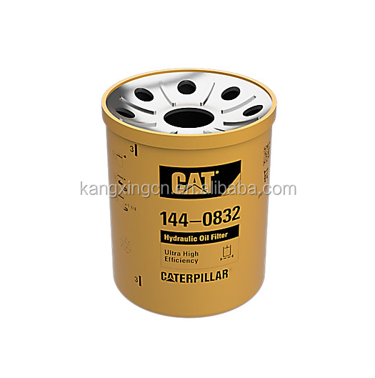 Hydraulic Oil Filter for trucks 1440832 P167162 HF6777 BT9371-MPG