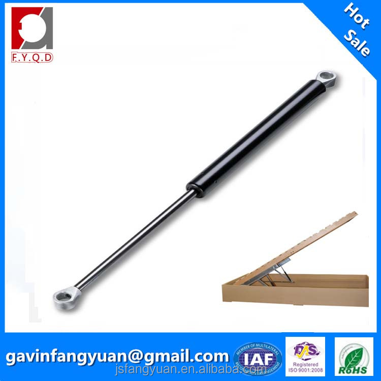 Durable Gas Spring Damper For Wall Bed