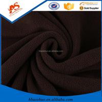 100% Polyester Fabric buyers wanted fleece fabric polar
