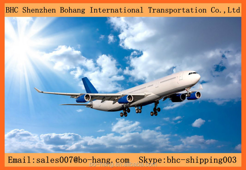 Machinery Hardware/Tools Professional Express/Air/Sea Logistics from China to Saudi Arabia--Skype:bhc-shipping003