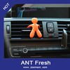 ANT Fresh Vent Car Perfume Vent Clip AC and Fan Air Freshener, Iceberg Scent
