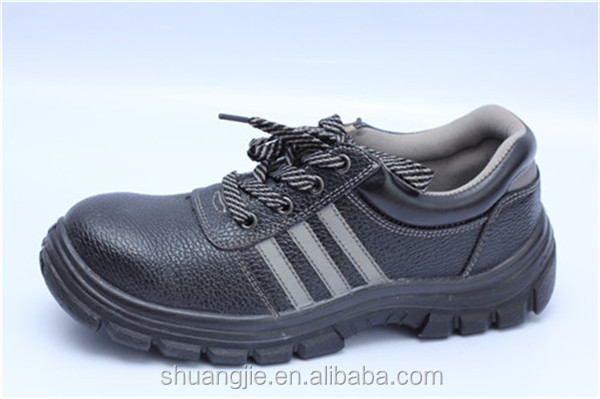 L-9506 Safety Shoes En 20345,Brand Name Safety Shoes,Woodland ...