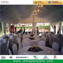 Luxury Indian Wedding Tent with Wedding Decorations From Chinese manufacturers for sale
