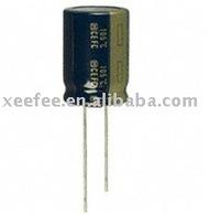 CAP 330UF100V ELECT FC RADIAL EEU-FC2A331S