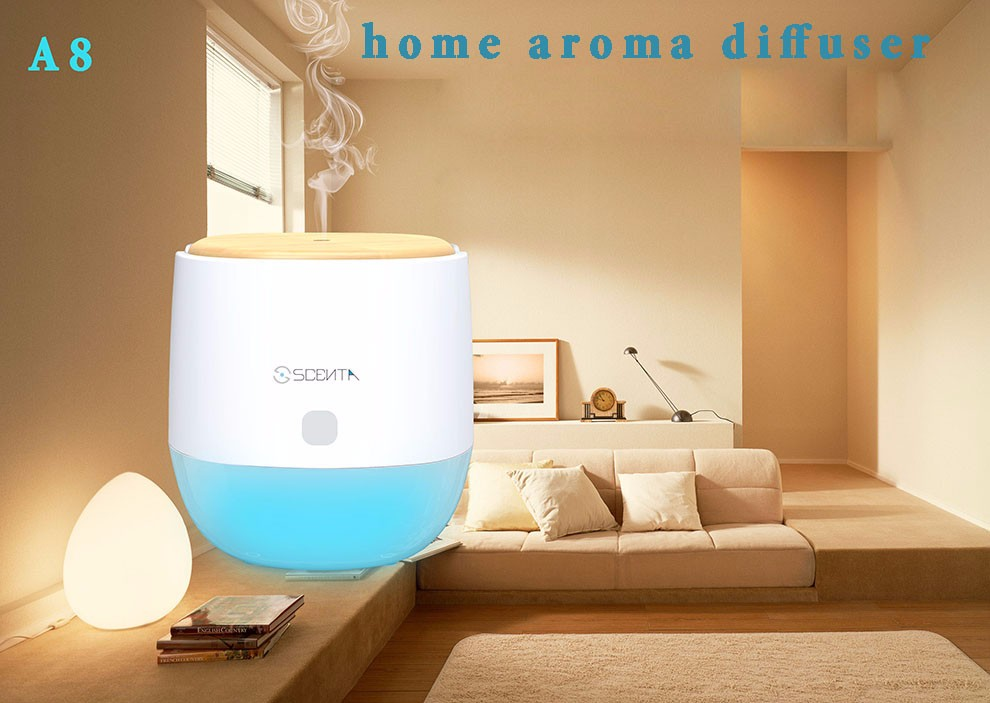 professional aroma diffuser essential oil machine for the home