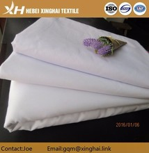 Eco Friendly T/C White Bleach Drill Fabric Chef Uniform Fabric