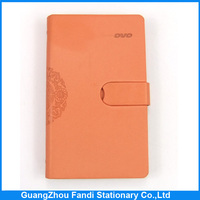manufacture magnetic note book with refill paper