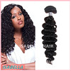 Top selling products alibaba express direct low price indian long hair buns