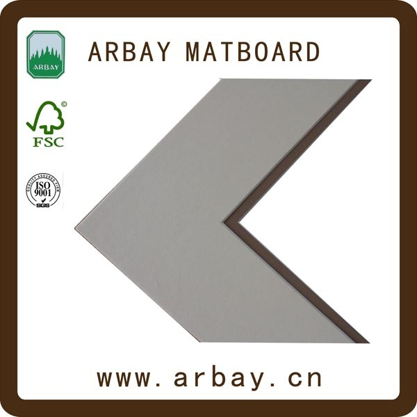 acid free uncut paper frame mount board source quality acid free