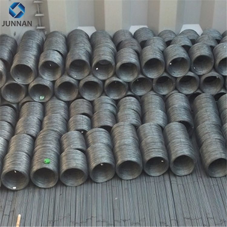 Reinforcement Low Carbon Steel Wire Rod For Binding Wire - Buy Steel ...