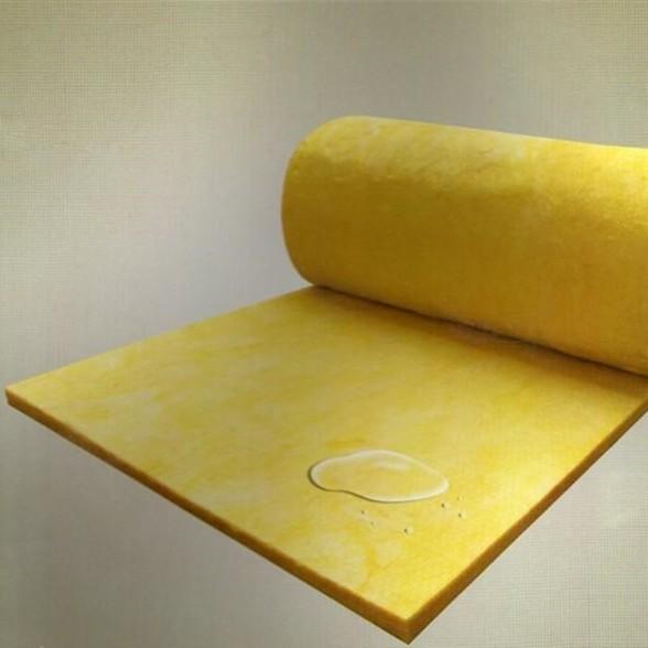 Jdwool fireproof rockwool insulation blanket buy for Fireproof rockwool