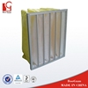 Top quality Cheapest air ventilation pocket filter media