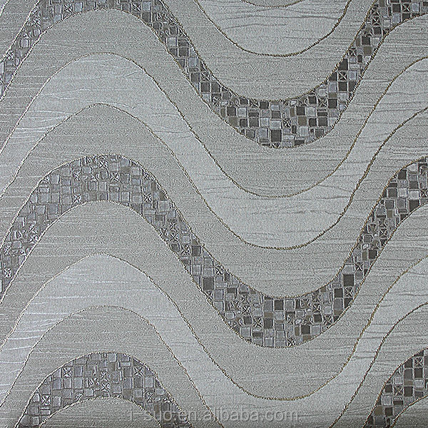 Cheap Italian Vinyl wallpaper for KTV and TV background decoration